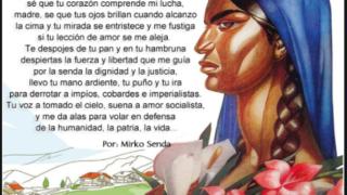 UN DIA COMO HOY 12 DE MAYO DE 1951 EL CANTAUTOR MANUEL ACOSTA ESCRIBIO EL VALS «MADRE» POR EL DIA DE LA MADRE